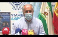 El Campo de Gibraltar registra hoy 45 nuevos contagios y 1 fallecido en 24 horas