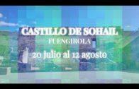 Baelo Claudia acoge el festival 'Anfitrión' con 15 espectáculos durante el mes de agosto