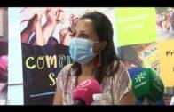 Conesa y Mena presentan la campaña de Márgenes y Vínculos sobre violencia y mujeres migrantes