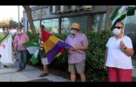 El Foro por la Memoria convoca un homenaje a Blas Infante y a todas las víctimas del franquismo