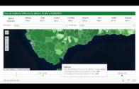 La comarca registra 224 nuevos contagios. La incidencia en últimos 7 días sube en 4 localidades