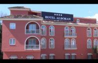 La previsión de ocupación hotelera para el verano en Algeciras  supera el 70 % según Horeca