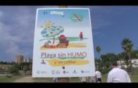 Un total 31 espacios de la provincia se suman a la iniciativa de la Junta de espacios libres de humo