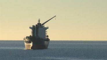 Auditorías de cumplimiento del Convenio de Aguas de Lastre a dos buques atracados en  Algeciras