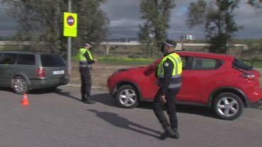 Desciende  la criminalidad en Algeciras en el 2º trimestre de este año