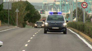 Detenidas cuatro personas en Algeciras por favorecer inmigración ilegal y fraude a Seguridad Social