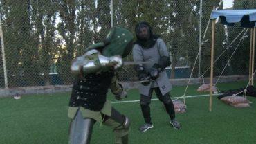 El Arte de la Espada, asiste al Desafío de Belmonte 2021