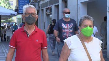 La comarca registra hoy 26 nuevos contagios. No ha habido fallecidos desde el viernes