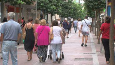 La comarca registra hoy 27 nuevos contagios y un día más no hay fallecidos