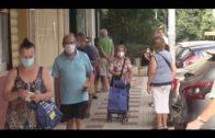 La Junta mantiene a Tarifa, Algeciras y Los Barrios en nivel de alerta 2