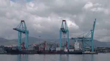 Los Graneles Líquidos aúpan la actividad del Puerto de Algeciras en verano