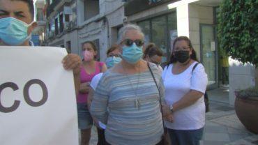 Los trabajadores del transporte urbano de autobuses de Algeciras anuncian huelga