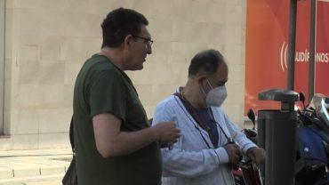 Nueva jornada sin fallecidos a causa del covid en el Campo de Gibraltar