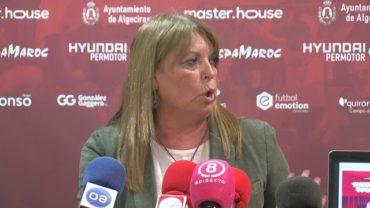 Nuevo proyecto social del Algeciras CF
