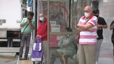 Rodríguez Ros lamenta el preaviso de huelga emitido por el servicio de autobuses urbanos