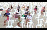 "Termina ""Cine de verano en playas 2021"" con un gran éxito de participación"