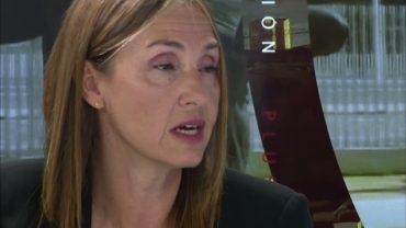Una psicóloga afincada en Algeciras crea una APP para ayudar a cuidadores de enfermos de Alzheimer