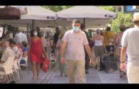 El Campo de Gibraltar registra hoy 3 nuevos contagios. No hay que lamentar fallecidos