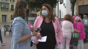 Hoy 19 de octubre se celebra el Día mundial contra el cáncer de mama