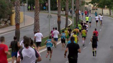 La Carera Urbana Ciudad de Algeciras celebra el domingo una nueva edición