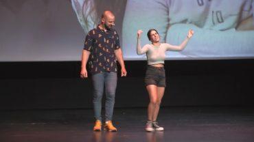 """La programación cultural regresa al Florida con el espectáculo de Ismael Lemais y """"La kiskillosa"""""""
