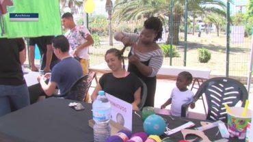 Márgenes y Vínculos llega a un millar de personas con su campaña contra la violencia de género