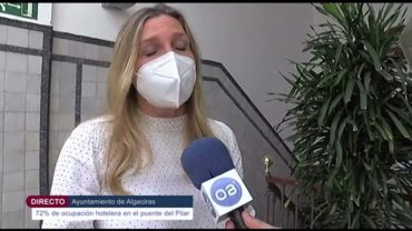 Pérez Custodio valora la alta ocupación hotelera de octubre
